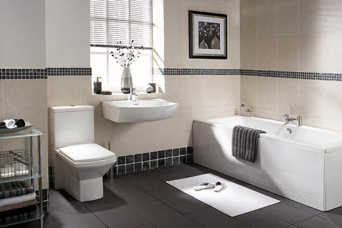 bathroom installations Hertfordshire