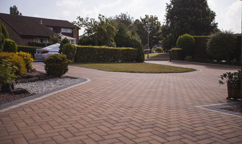 Block Paving Hertfordshire
