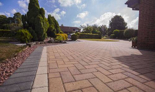 Recent Hertfordshire Driveway Projects