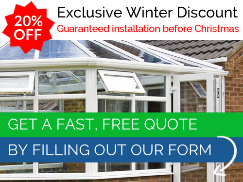 hertfordshire conservatories