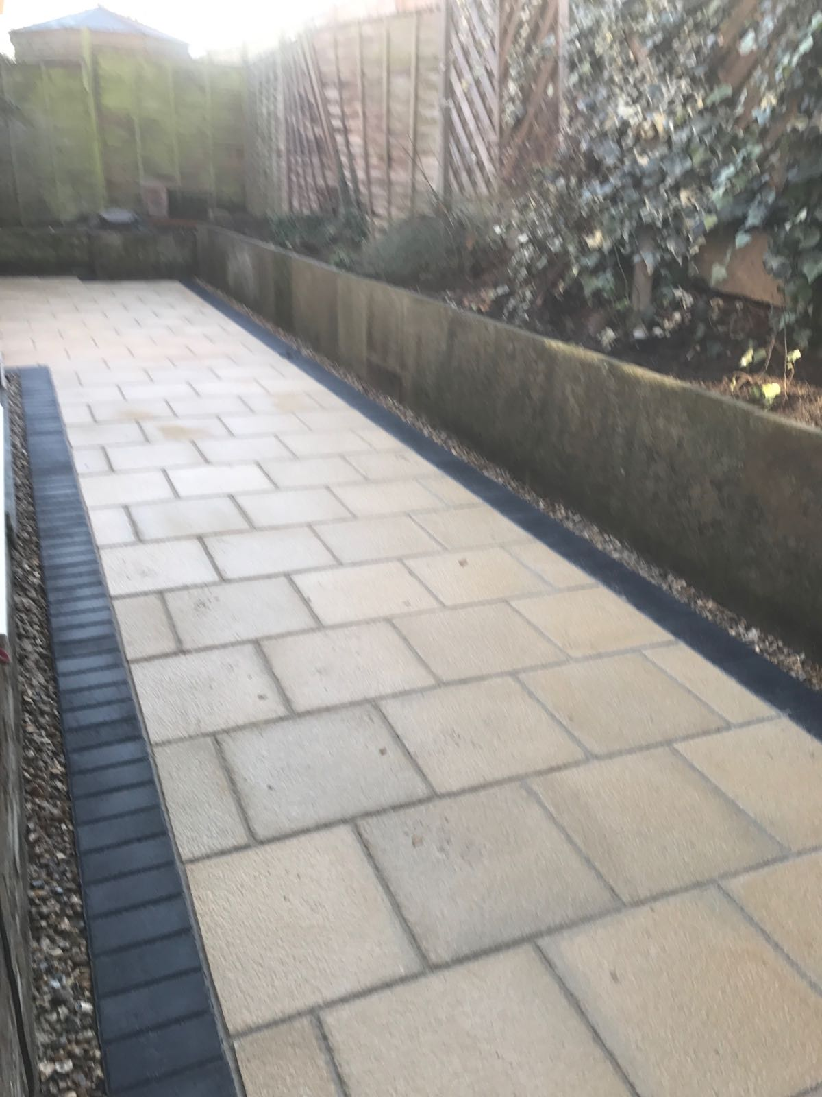 Paving Hertfordshire