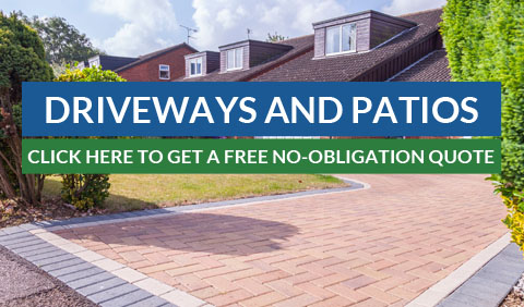 Hertfordshire Driveways and Patios