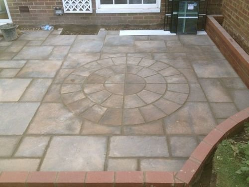 Patio Pavers Hertfordshire