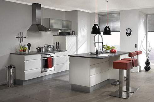 kitchen installers letchworth