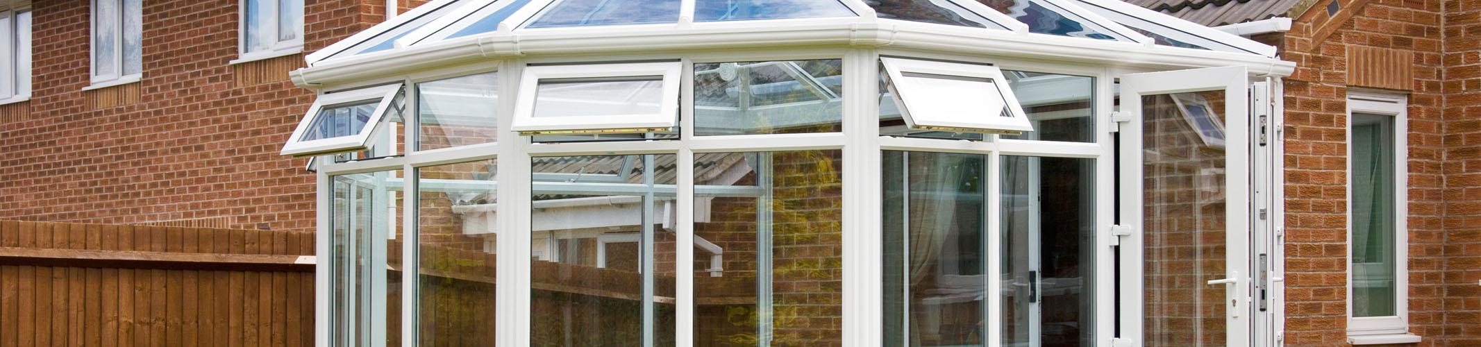 Windows and Conservatories Hertfordshire