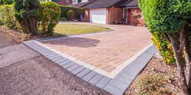 driveways and patios hertfordshire