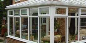conservatories hertfordshire